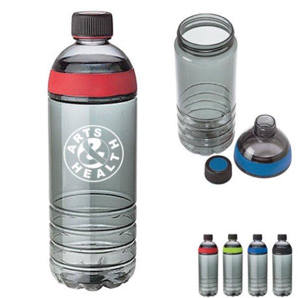 Color Band Tritan™ Water Bottle, 25oz., BPA Free