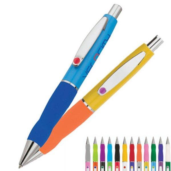 Tri Color Ballpoint Pen