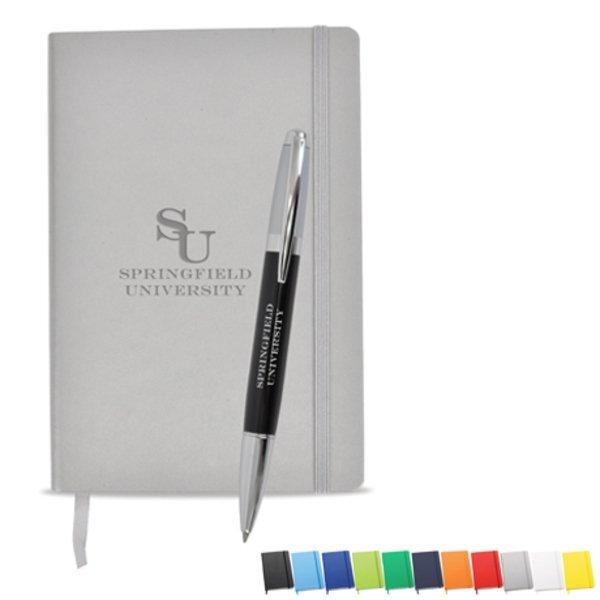 Medoldy Pen & NeoSkin® Journal Set