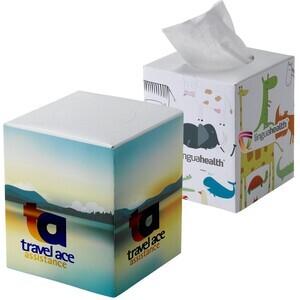 Promotional Tissue Packs | Custom Printed Tissue Packs & Boxes ...