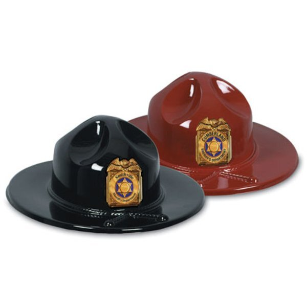Trooper Play Hat, Custom