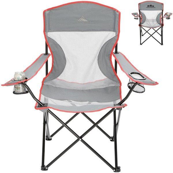 High Sierra® Polycanvas Camping Chair