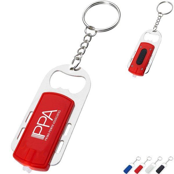 Bottle Opener Key Light