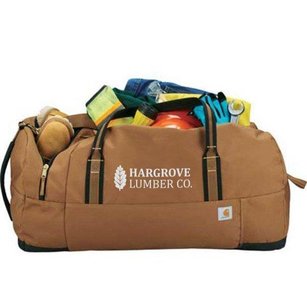 "Carhartt® Signature 1200D Work Duffel Bag, 30"""