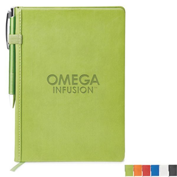 "Donald Hard Cover Journal Combo, 5-3/4"" x 8-1/4"""
