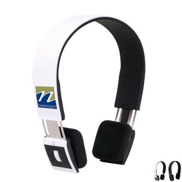 Bluetooth Vibe Stereo Headset