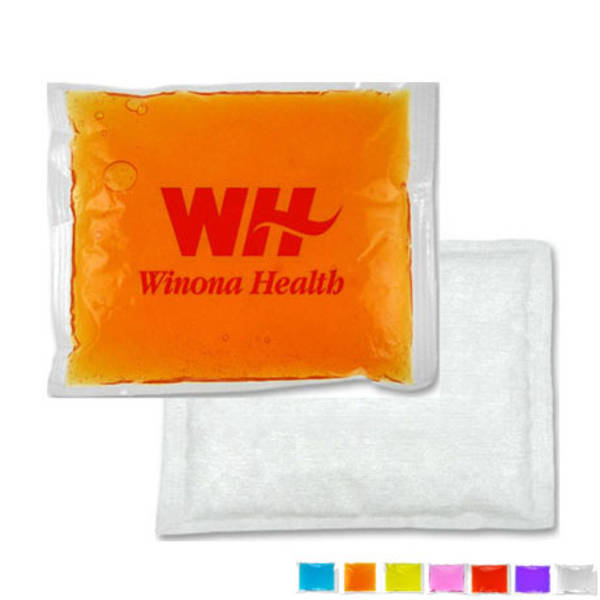"""Cloth Backed Hot & Cold Pack, 4 1/2"""" x 6"""""""