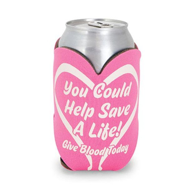 Heart Can Cooler
