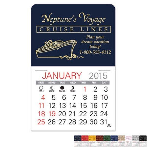 Value Stick™ Calendar
