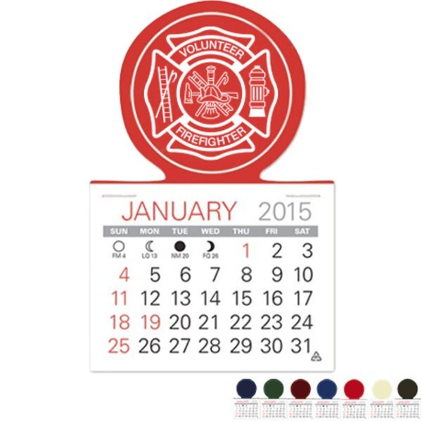 Circle Value Stick™ Calendar
