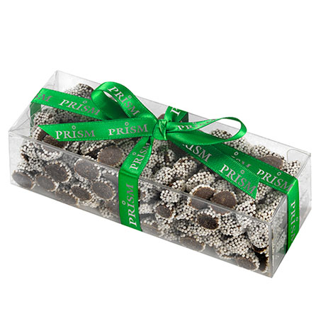 Classic Present Gift Box with Non-Pariels