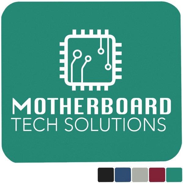 Economy Computer Mouse Pad