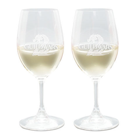 Riedel® Ouverture White Wine Glass Set