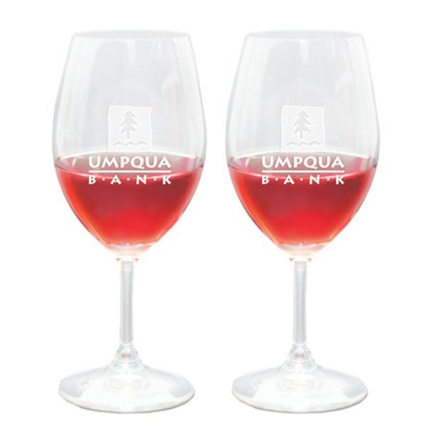 Riedel® Ouverture Red Wine Glass Set