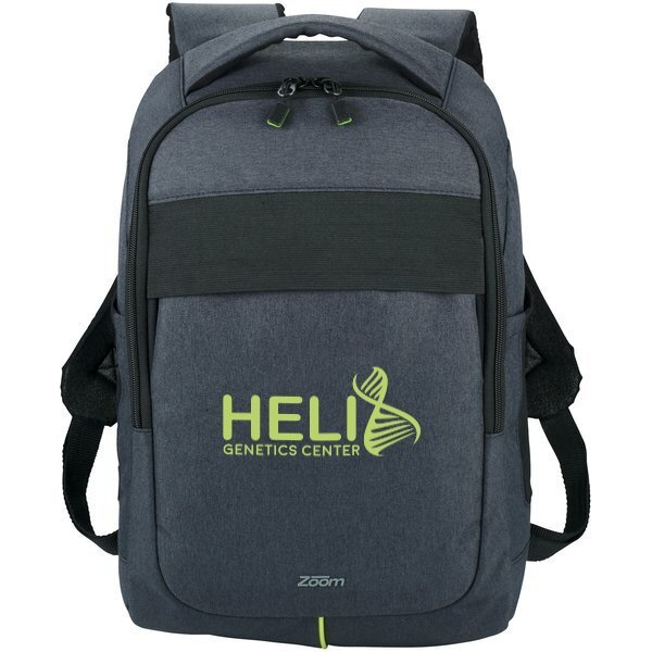 Zoom™ Power Stretch Polyester Compu-Daypack