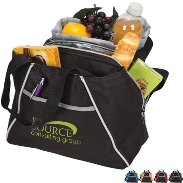 Hot N Cold Lunch Cooler Bag