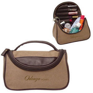 750d3768d23d Promotional cosmetic bags - Promotional toiletry bags - Starting ...