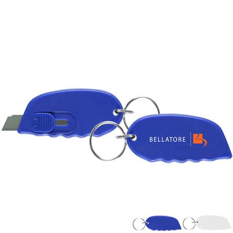 Box Opener Keychain