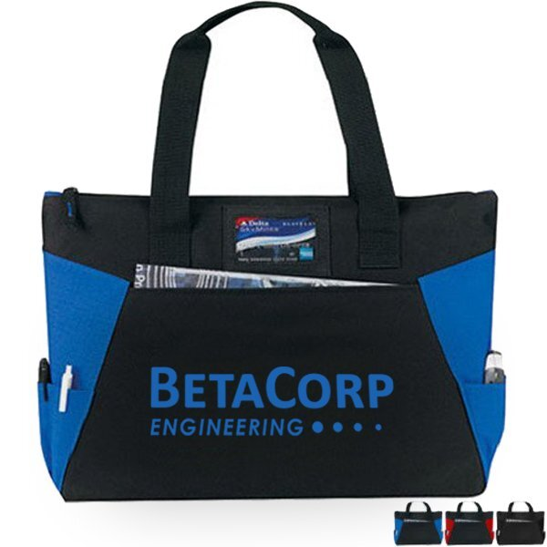 Urban Executive 600D Tote Bag