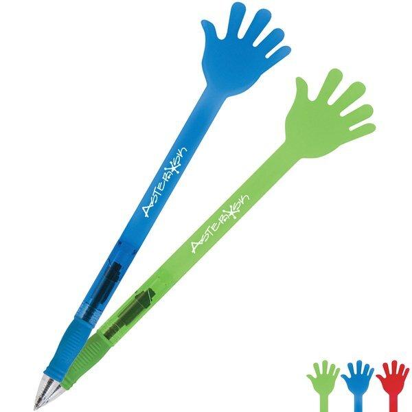 Hello Hand Pen
