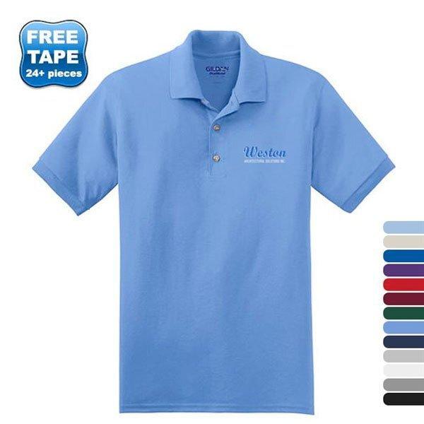 Gildan® DryBlend® 50/50 Jersey Knit Sport Shirt