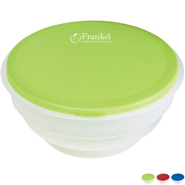 Collapsible Lunch Bowl