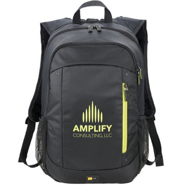 Case Logic® Jaunt Compu-Backpack