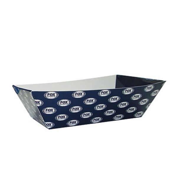 Large Paper Food Tray