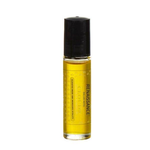 Cloud 9 (Lemongrass & Sandlewood) Essential Oil Roller Ball