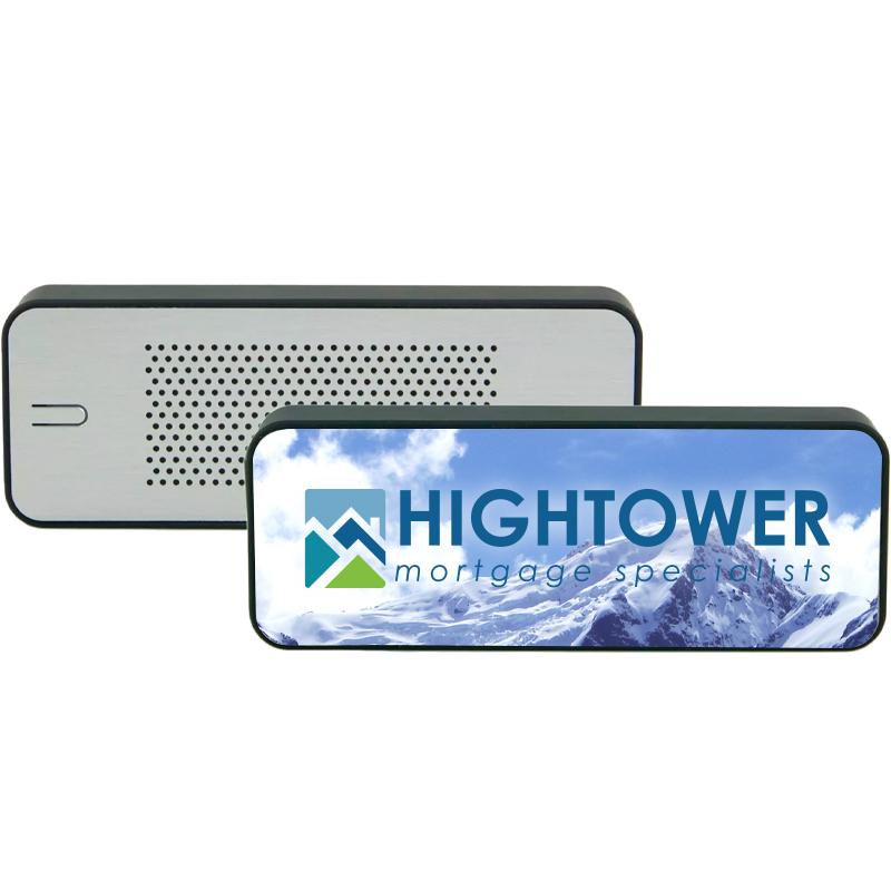 Evrybox Bluetooth Speaker & Power Bank in One, 4400 mAH