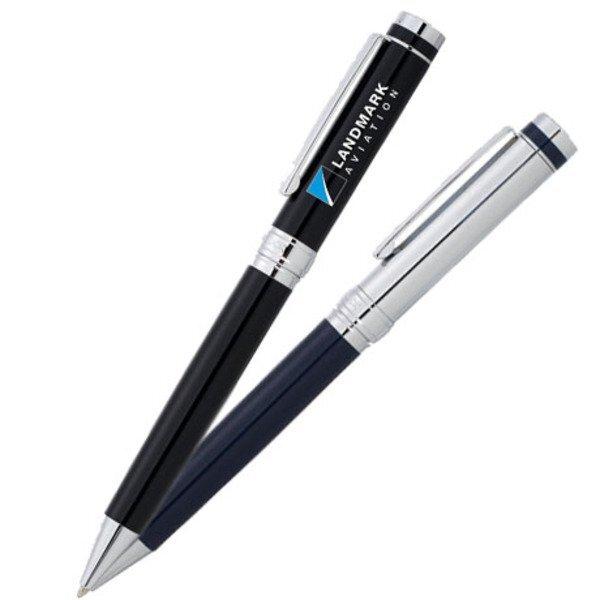 Cutter & Buck® Nautilus Ballpoint Pen