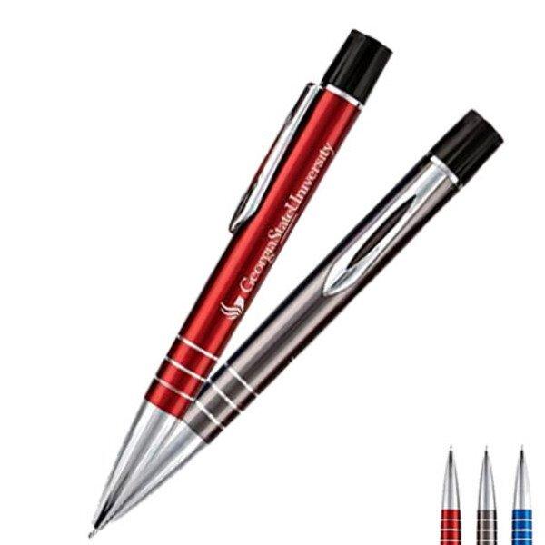 Quorum Metal Pen