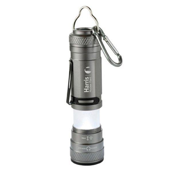High Sierra® Bright Watt CREE® Zoomin Flashlight