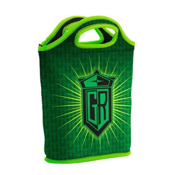 Venti Neoprene Lunch Bag w/ Full Color Imprint