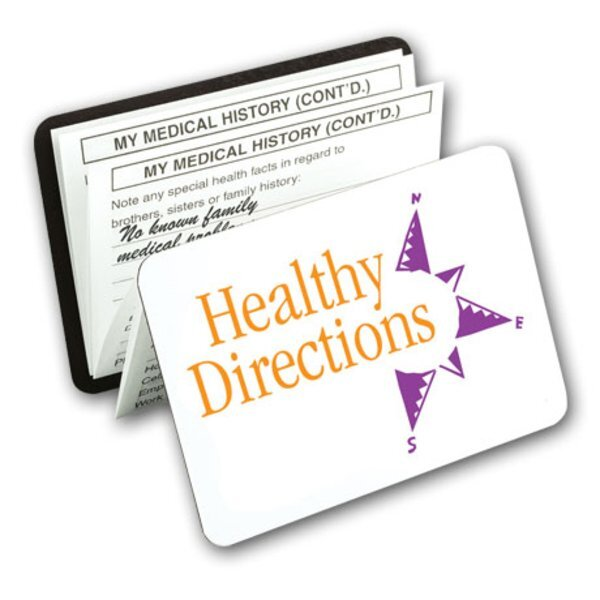 Record Doc™ Magnetic Medical Diary