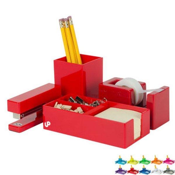 Color Pop Office Desk Gift Set