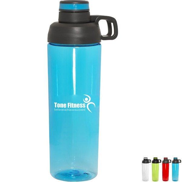 Big Swig Tritan™ Bottle, 30oz.