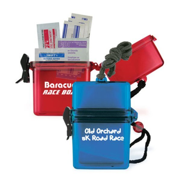Preserver Personal Protector First Aid Kit