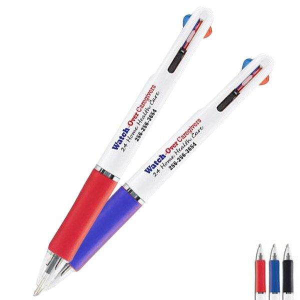 Android Tri-Color Pen