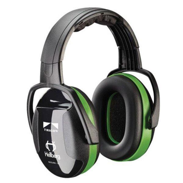 Secure™ Passive Hearing Pro Headband, 23dB