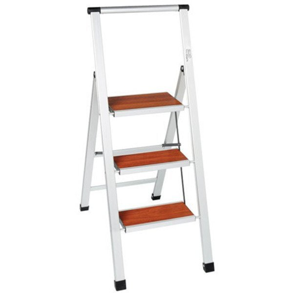 Deco 3 Step Ladder