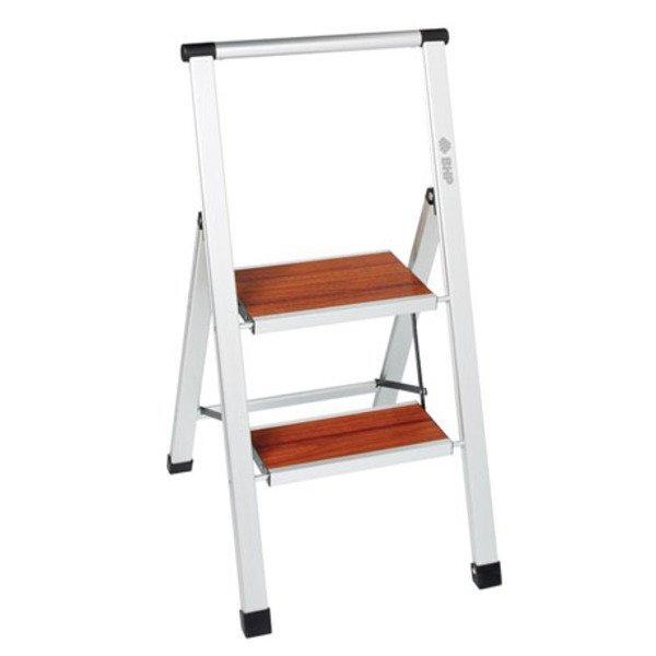 Deco 2 Step Ladder