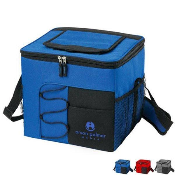 Rigid 24-Can Cooler Bag