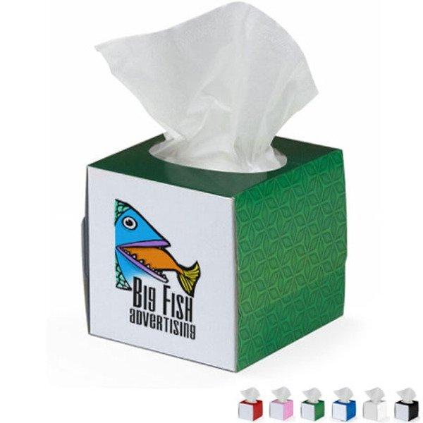 Mini Tissue Box, 30 Count