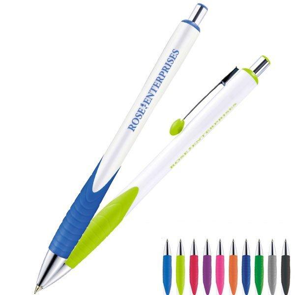 Fresno Retractable Ballpoint Pen
