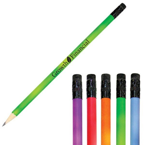 Mood Color Changing Pencil
