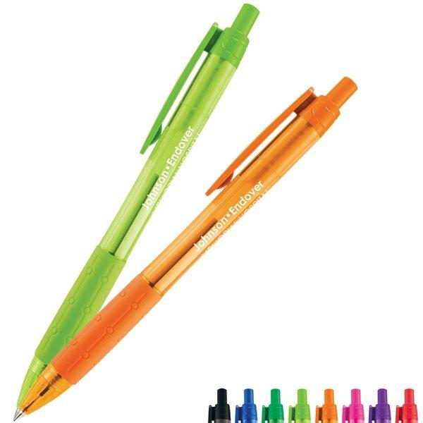 Gianna Translucent Ballpoint Pen