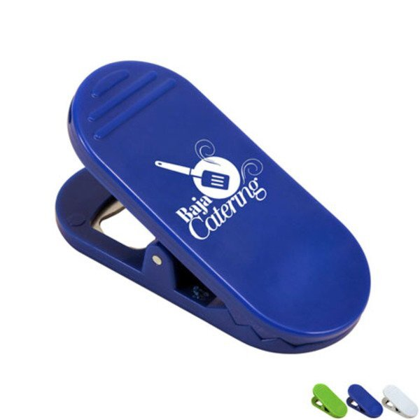 Magnet Clip Bottle Opener