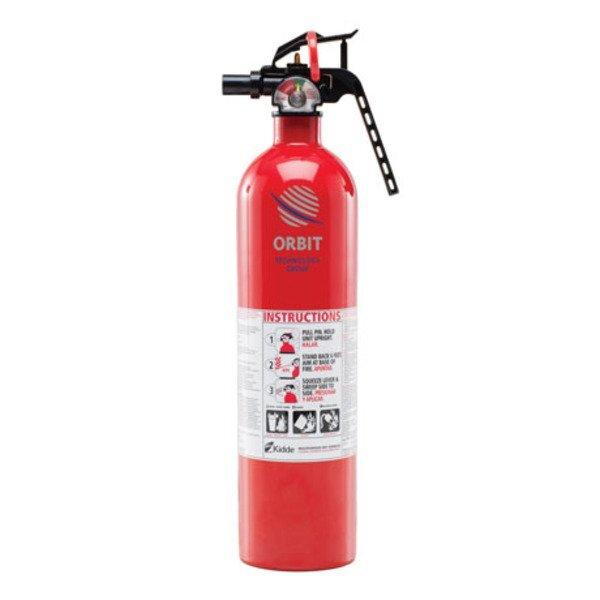 Kidde® Full Home Fire Extinguisher