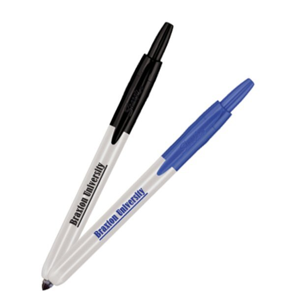 Sharpie® RT Retractable Fine Point Marker
